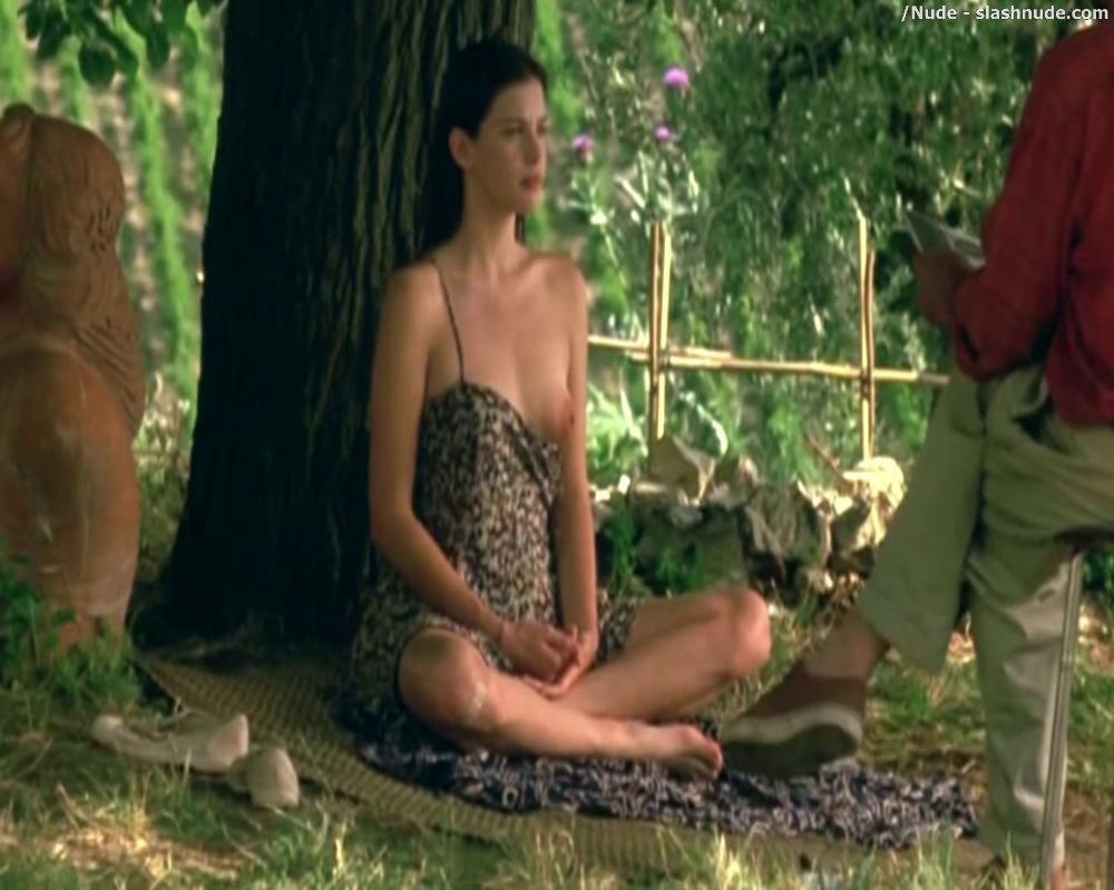 Liv Tyler Naked Banned Sex Tapes