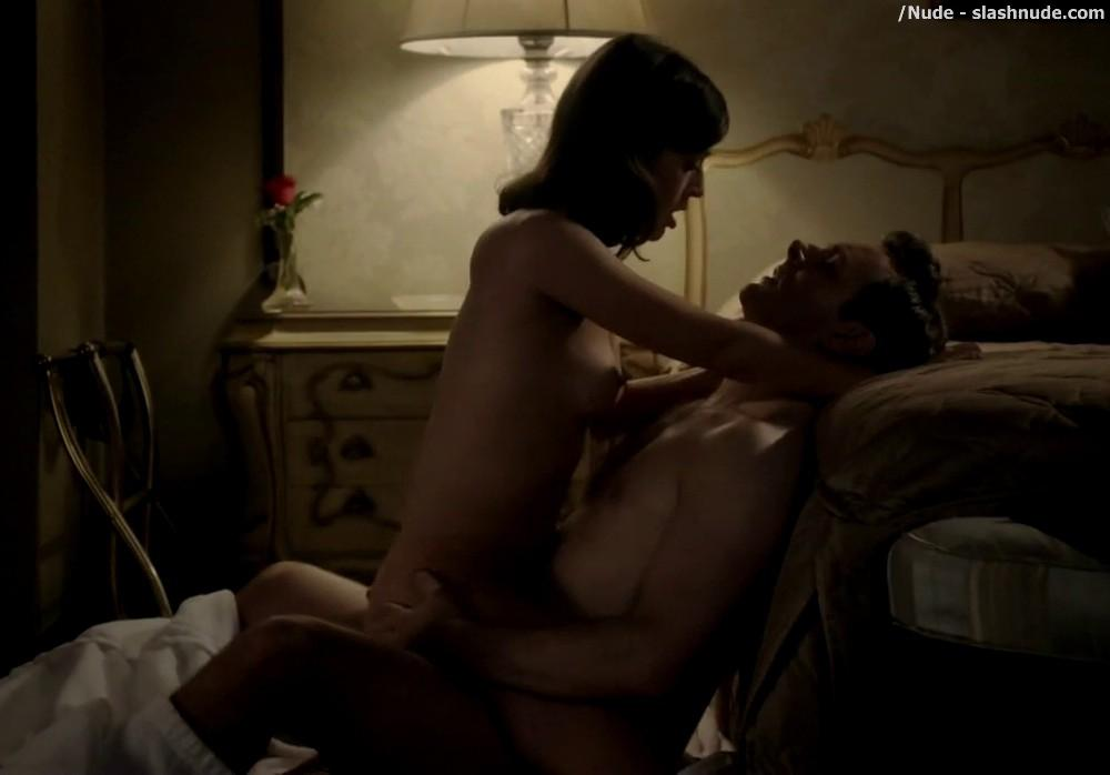 wife-caplan-lizzy-nude-jessica-lucas-jolie-topless