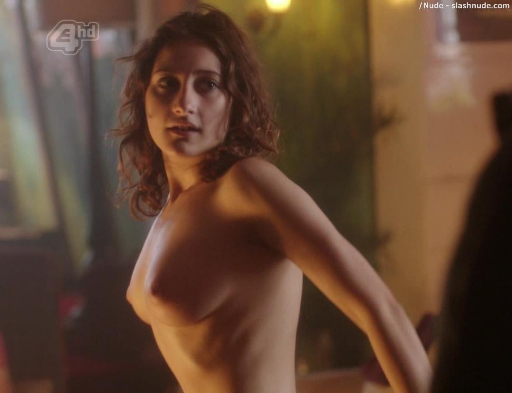 Topless hollyoaks babes
