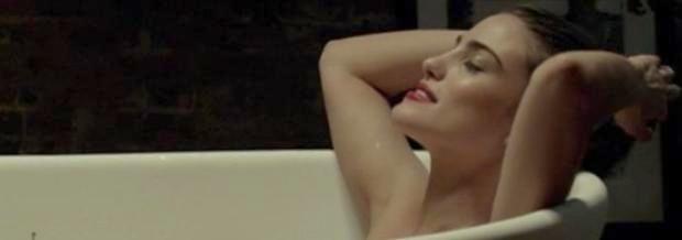 Warm Luisa Nude Png