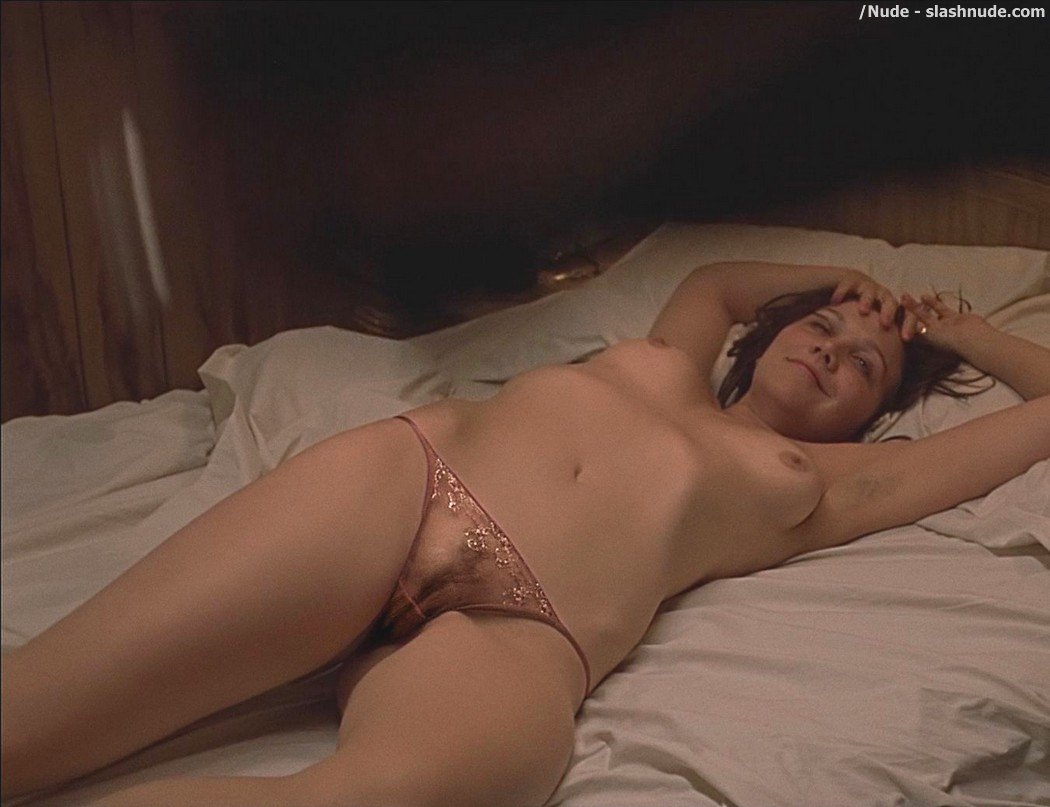 The Most Lovely Maggie Gyllenhaal Is Our Sexy Woman Of The Day Today