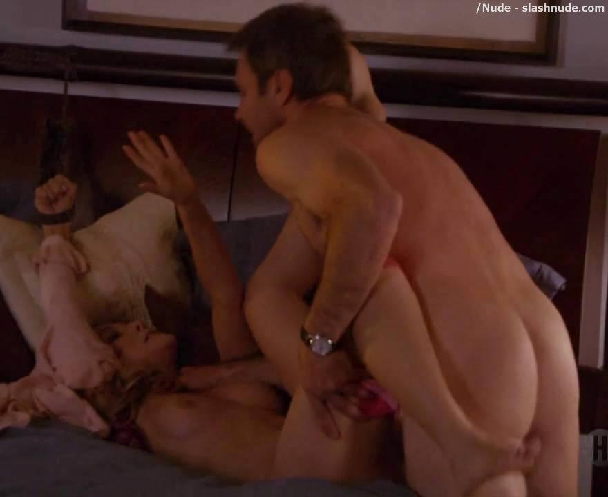 Attractive Marissa Benson Naked HD