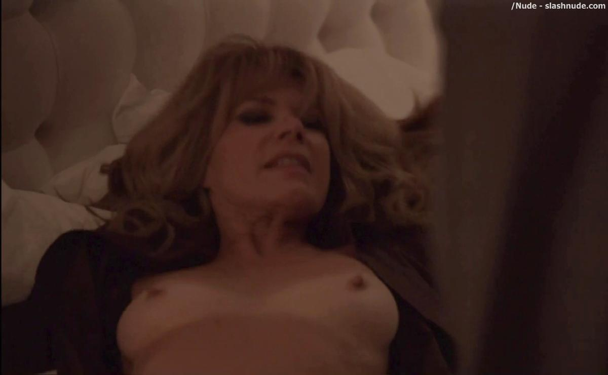 Margaret colin topless