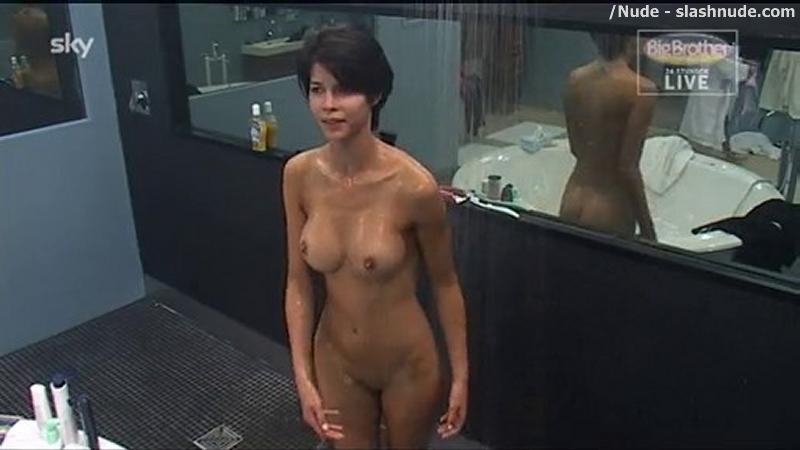 Leah big brother tits movie #8