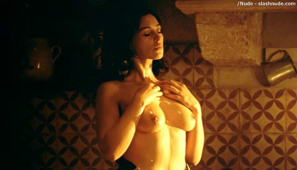 Monica Bellucci Nude In Malena