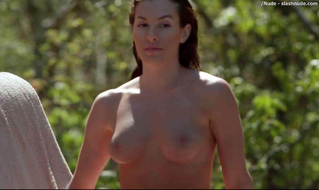 Hot naked chicks smoking weed