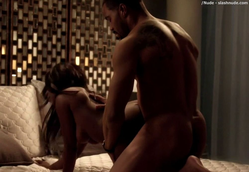 Naturi naughton nude sex scenes compilation