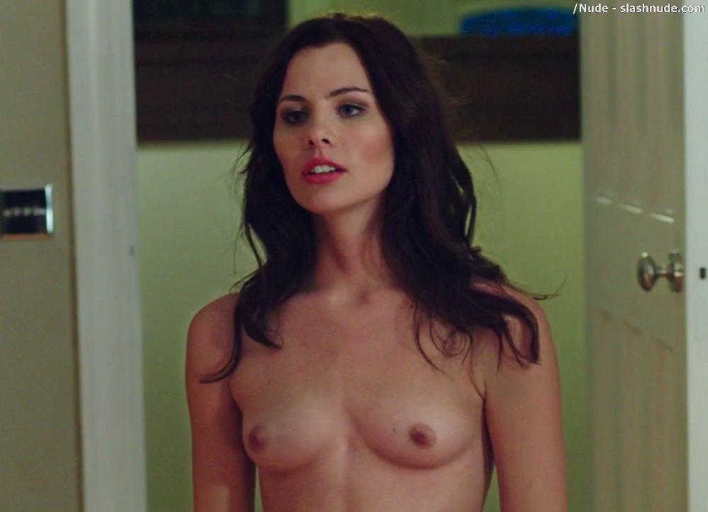 Jessica williams naked