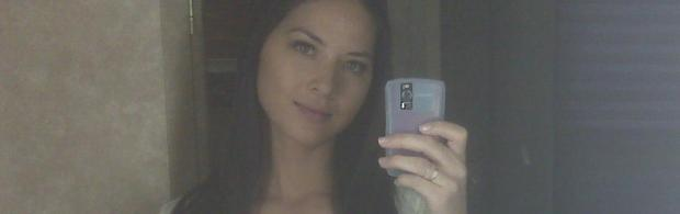 Think, that olivia munn hacked nude cell phone mistake