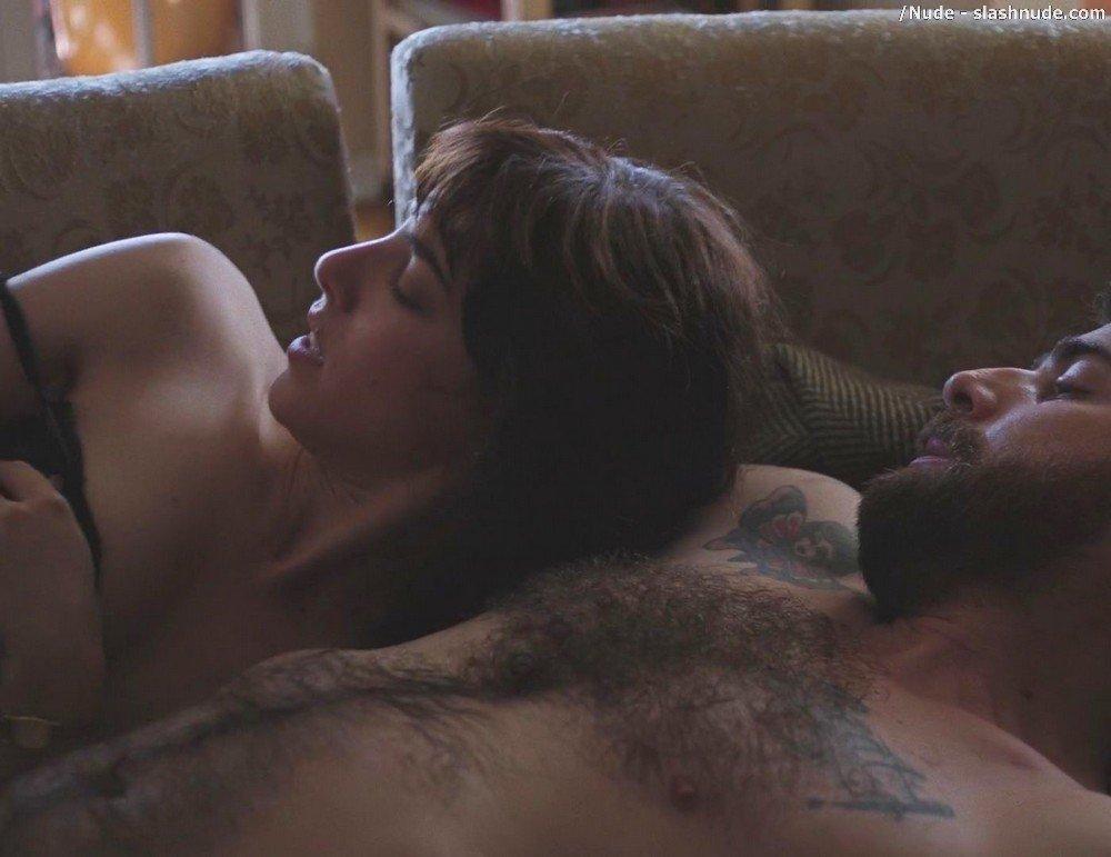 Olivia thirlby naked nude