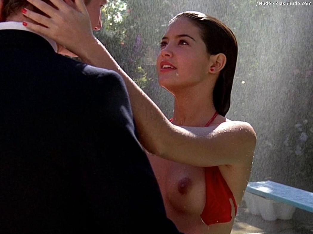 Phoebe Cates Nude Scenes