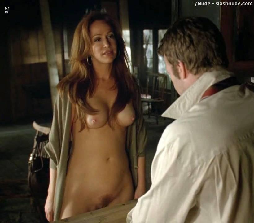 Creskoff topless rebecca