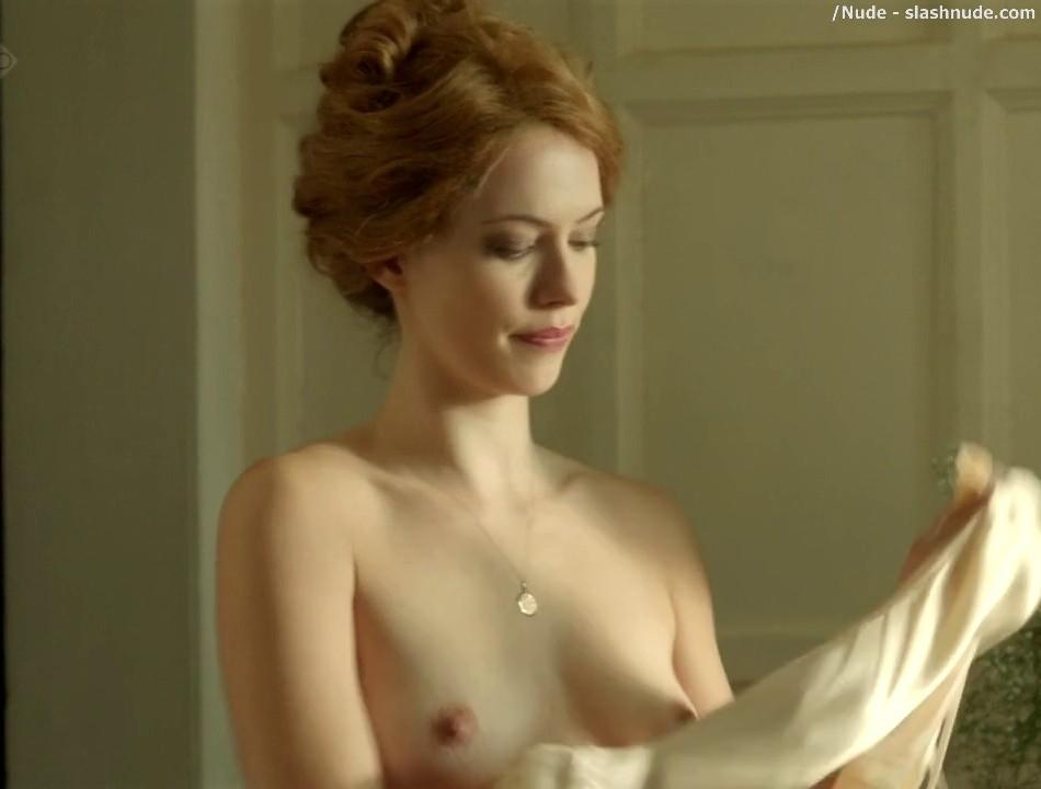 rebecca hall naked