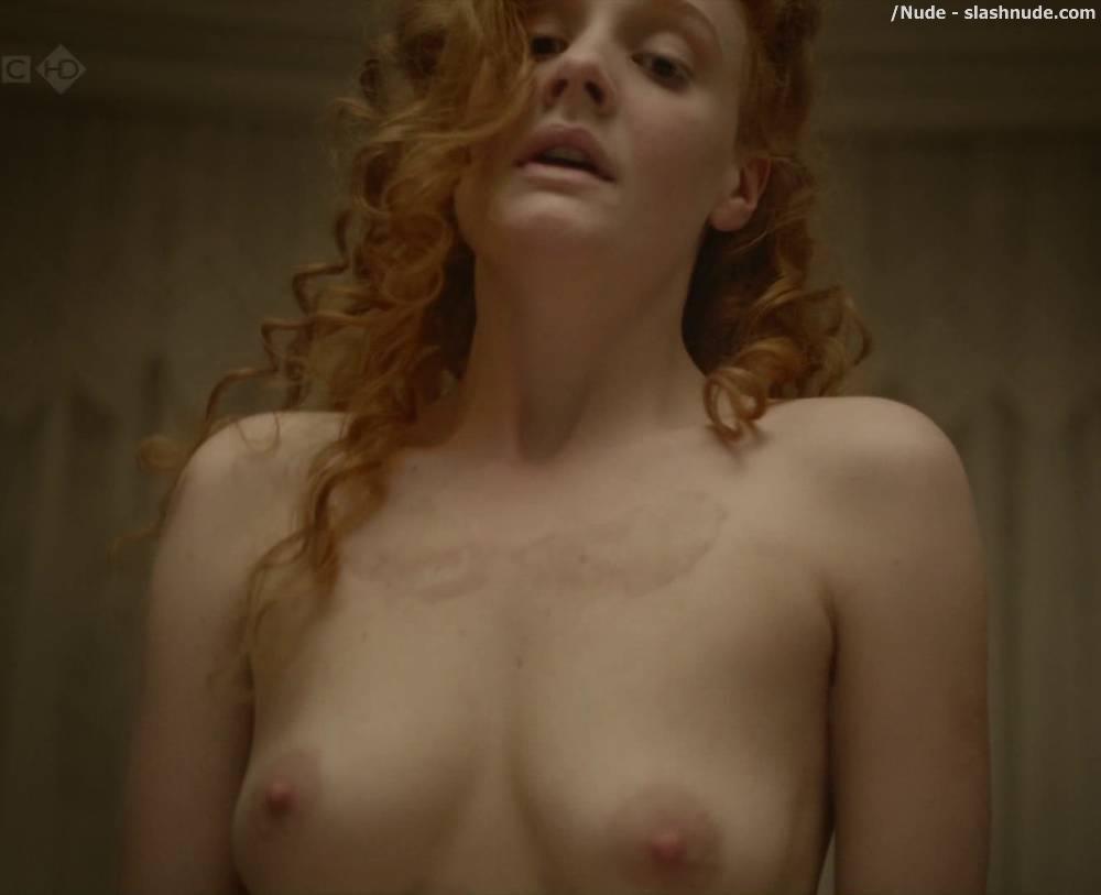 Michelle mayden nude