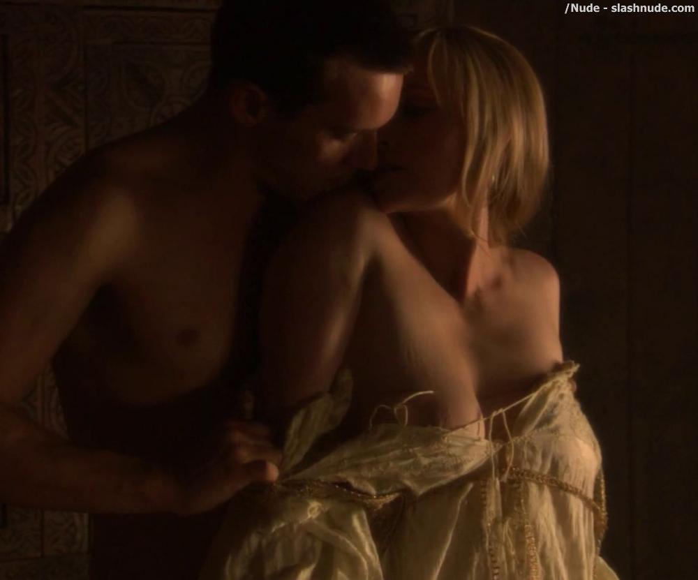 Hot sex rachel montague the tudors