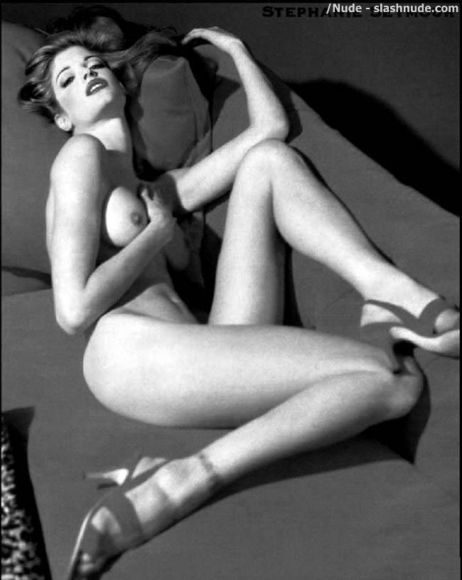 Nackt stephanie seymour images.tinydeal.com :