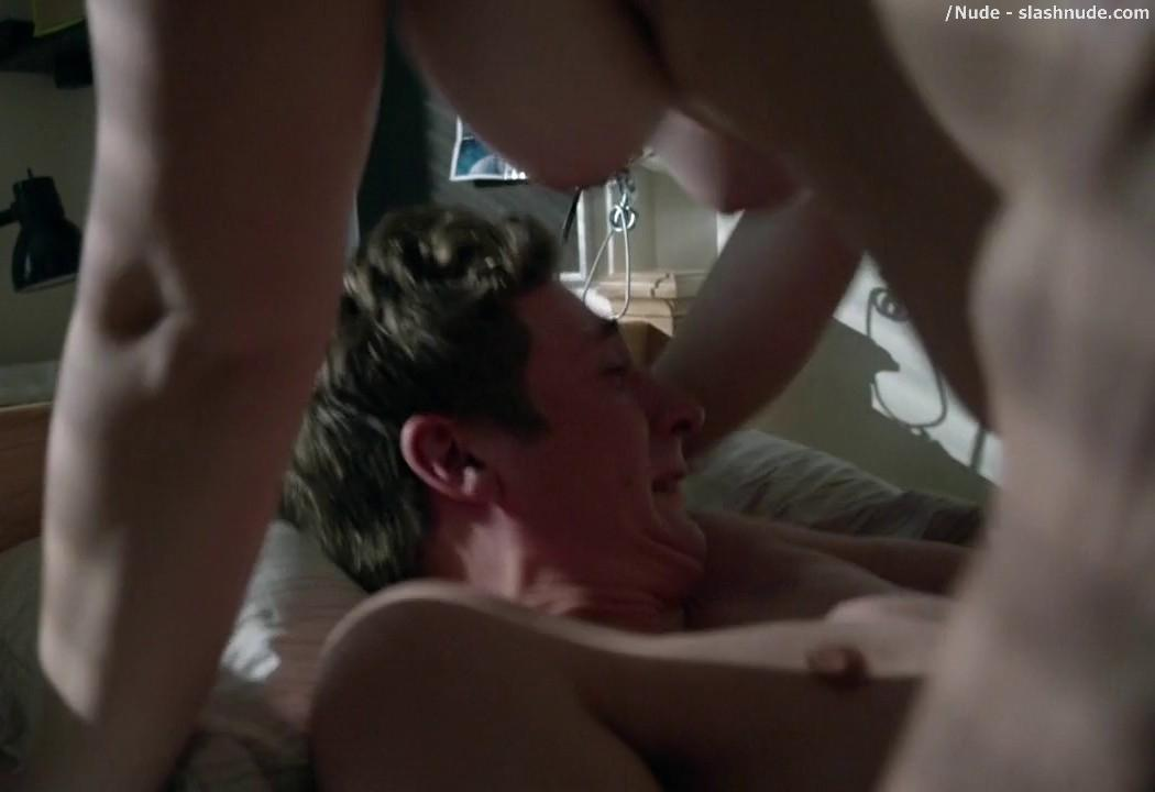 Naked candace cameron bure in nightscream