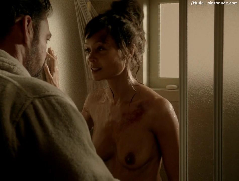 Thandie Newton Celebrity Nudes