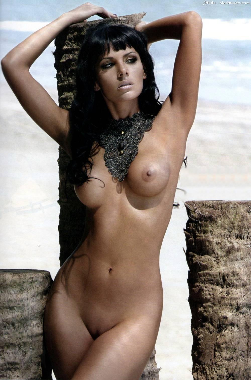 vanessa arias nude