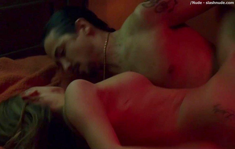 Bijou phillips sex scene gif