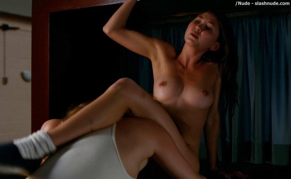 Natasha Lyonne Nipple Slip